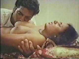 Indian Maid shagging with her boss in kitchen