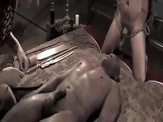 Two Slaves For The Mistress