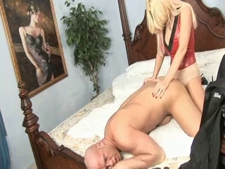 Super Hot MILF Brittany Andrews 2