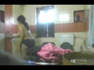 Mature Indian Mom - Hidden Cam