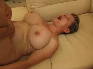 CURVY MATURE GROUP ORGY