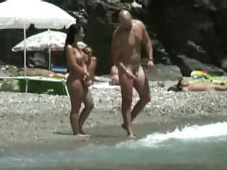 Beach nudist - 0127 IV-VI