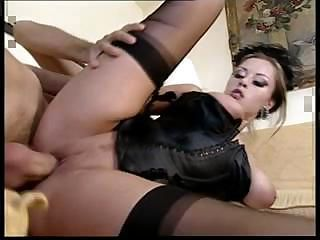 Babe Corset Cute Hardcore MILF Shaved Stockings