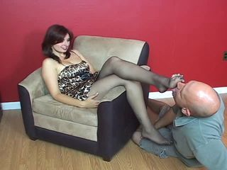 Foot Fetish Excliusiv - Sexy Foot Fetish