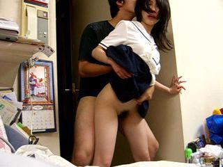 Amateur Amazing Asian Brunette Cute Girlfriend Homemade Korean
