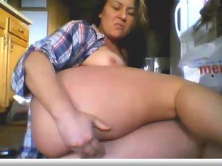 WebCam Time Big Ass Milf