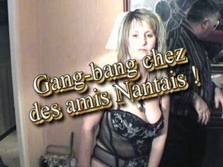 Christina Gang-Bang Nantais...