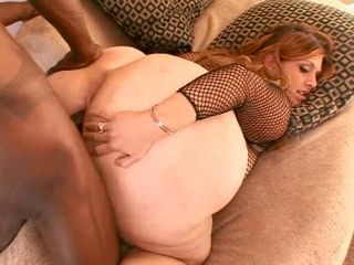 horny hottesttie banged by a ...