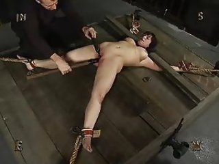 Extreme BDSM Session part  #2