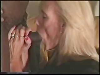 Wife Forced To Fuck Hung Black Man