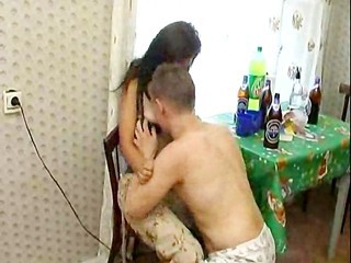 Kristina Drunk teen amateur teen...