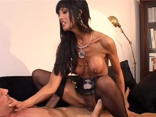 Fast and passionate anal at...