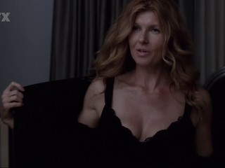 Connie Britton - American Horror...