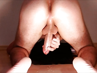 Bend Over Double Cum