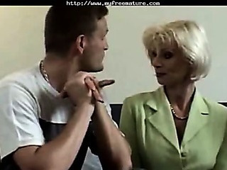 Eva Delage Fucked By Reporter Mature Mature Porn Granny Old Cumshots C...