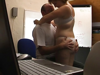 British Office Dirty Cheats