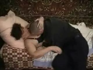 Real Russian Mature Mom Son Sex...