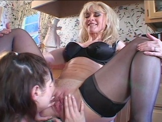 Naughty Brunette Teen Opens Mint Pussy Be useful to Of age Poof Bitch