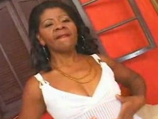 Ebony Mom  61 Years Old