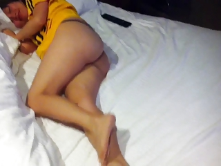 Thai Girl Diasys Feet