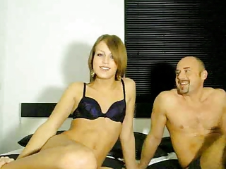 Webcam Hot Show