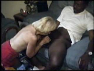 Mature Mom Fucks Black Cock