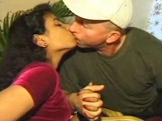 Indian Girl Fucking With Foregin Tourist In Hotel Ro...