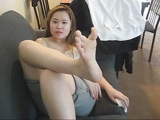 Foot Lover Humiliation