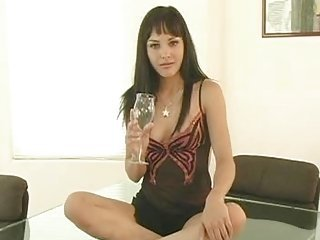 Cytherea and Tiana Lynn genius Squirt