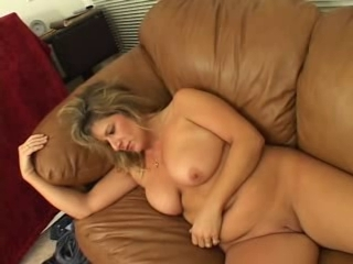 Amateur Big Tits Blonde Chubby Mature