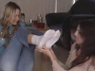 Foot Fetish Video Archive (By Doktors) 0+1 (24)