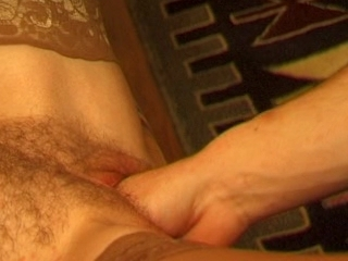 french hairy fisted mom
