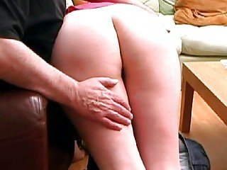 Wellspanked - Becky