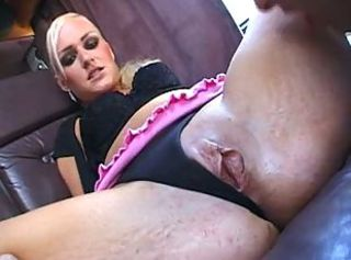 British slut from Essex gets fucked