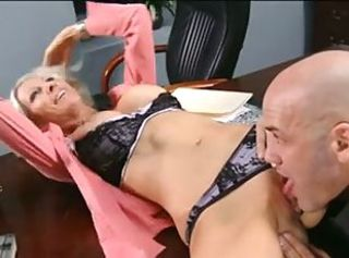 Hot Office Milf!!!