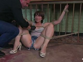 Fresh from the Amateur Casting Couch, Claudia LeNoir
