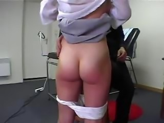 Spanking Susan  Doctors Meeting