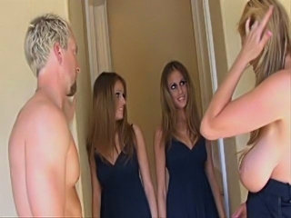 NAUGHTY TWIN SISTERS' GAMES...F70 - xHamster.com