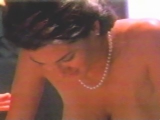 Petra Verkaik  rare sex scene (real or not?)