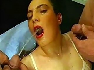 Cum And Piss Queens 2