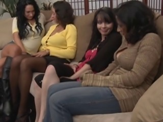 mother not her daughter exchange club 11 pt1