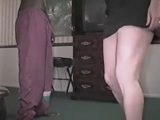 Characterless Slut-Wife Warm Some BBC