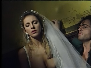 Knockout Bride - Selen De Rosa