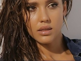 Jessica Alba Photo Shoot 2010 (Cameltoe)