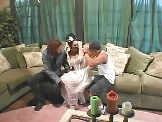 Jenna Haze - Fuck Away Bride - Hardcore sex video -