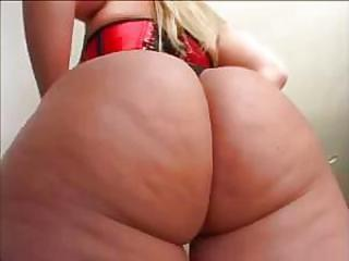 Fat Booty Uninspiring Girls 4 - Sara Jay