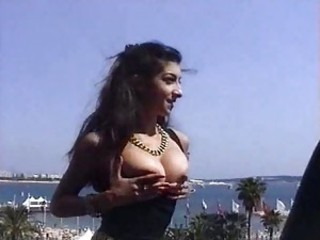 Lory Ghidini Belle di Notte - Erotic sex video -