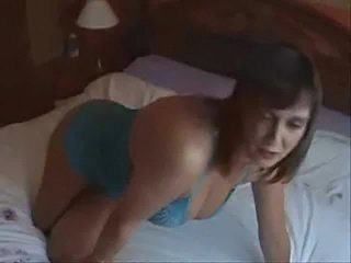 Great sex action with adorable booty mistress