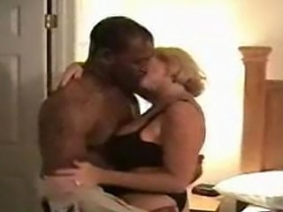 Mature Wife and Their way Black Lover