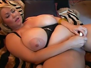 GREAT BIG TITS mom masturbating and titfucks - xHamster.com